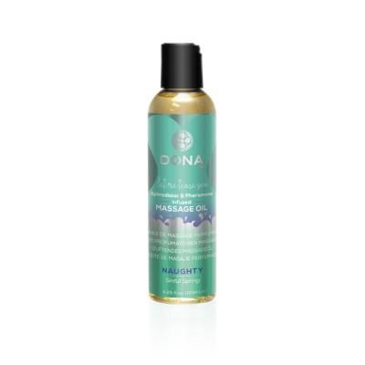 Sensual Sin Massage Oil