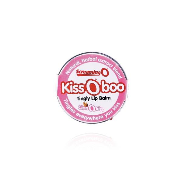 Kissoboo